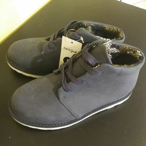 Boys' Kingston Casual Chukka Fashion Boots - Cat &